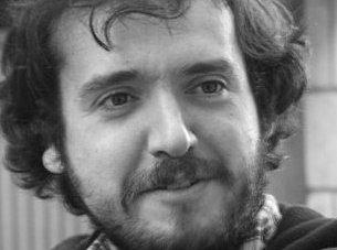Alexandre Gamela é um nome reconhecido na Blogosfera e no Twitter Foto: DR