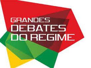 """A sessão de encerramento dos """"Grandes Debates do Regime"""" vai contar com Jorge Sampaio Foto: DR"""