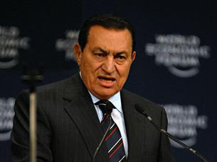 AI já pediu ao presidente egípcio que ponha fim a estas acções Foto: Fórum Económico Mundial