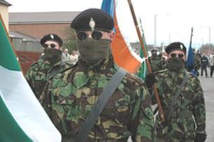 O grupo separatista provocou três mortos na Irlanda do Norte Foto: Flickr