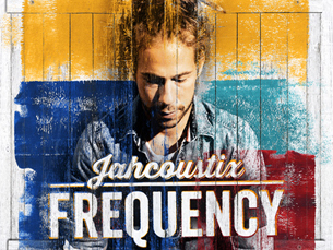 Jahcoustix tem cinco álbuns editados Foto: DR