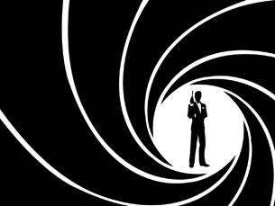 O agente secreto mais conhecido de Hollywood fez agora 50 anos Foto: DR
