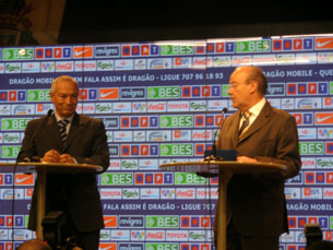 FC Porto vai conhecer a 4 de Junho se vai ou não participar na prova Foto: Daniela Assunção/Arquivo JPN