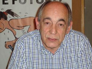 """João Semedo refere que """"há regiões preferidas e regiões desgraçadas"""" Foto: Felisbela Teixeira"""