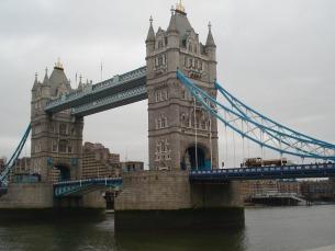 A capital do Reino Unido, Londres, pode ser o destino de vários jovens durante o verão de 2013 Foto: Ana Pecegueiro