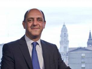 Manuel Pizarro que chamar os cidadãos a participar na vida política do Porto Foto: DR