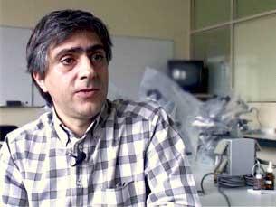 """Mário Sousa considera """"absurdo"""" possível fim do ensino de medicina no ICBAS Foto: Ricardo Fortunato/Arquivo JPN"""