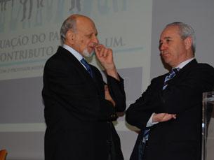 Medina Carreira criticou actual gestão do país Foto: Jorge Ferreira