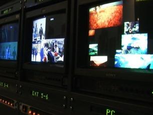 Os candidatos têm de gostar de ver televisão e ser adeptos de novos programas televisivos Foto: DR