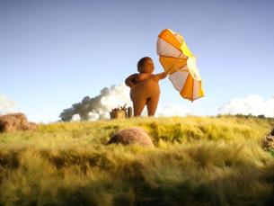 Oh Willy..., vencedor do prémio de curtas até 25 minutos, é um dos filmes a ser exibido dia 13 Foto: DR