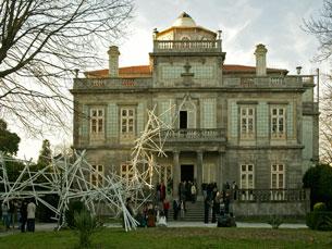 IPP celebrou 25 anos com uma exposição no Palacete Pinto Leite Foto: Ricardo Gonçalves /