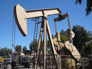 Portugal prevê começar a explorar petróleo em 2011 Foto: Flickr