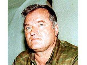 De acordo com o presidente sérvio, Ratko Mladic foi detido esta quinta