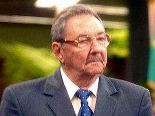 Raul substitui Fidel, que deixa comando de Cuba, 49 anos depois Foto: Valter Campanato/ABr