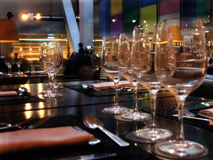 """O """"Restaurant Week"""" vai apresentar menus completos com entrada, prato e sobremesa Foto: Arquivo JPN"""