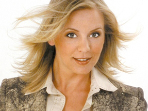 Rosa Bella Ferreira é apresentadora, actriz, modelo e professora Foto: DR