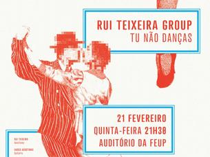 Rui Teixeira Group vai, esta quinta