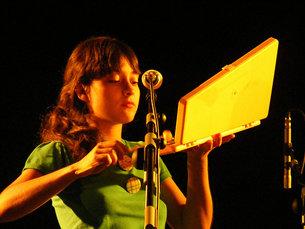 A artista espanhola é a mais recente confirmação do Alive! 2014 Carmen D. | Flickr
