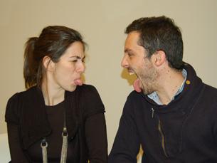 Mónica Matos da Silva e Ricardo Miguel Costa: a Salazar insere