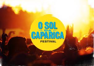 O festival tem o mesmo nome da famosa canção dos Peste & Sida Foto: DR