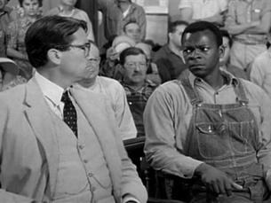O primeiro filme exibido aborda questões raciais durante a época da Grande Depressão, nos EUA Foto: DR