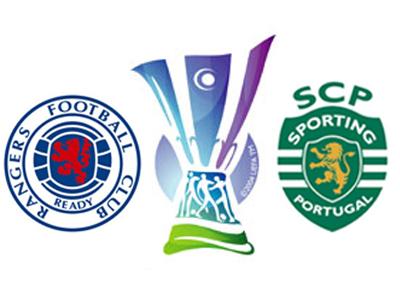 Duas equipas espanholas vão lutar pelo troféu a 16 de Maio, em Glasgow Foto: DR