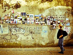 O evento irá decorrer em 45 cidades de todo o mundo Foto: Wallpeople