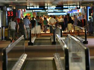 Agora, o Google Street View também consegue mostrar aos utilizadores o interior de aeroportos Foto: iansand/Flickr