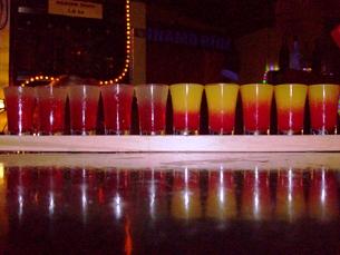A lei atual permite a venda de bebidas alcoólicas a jovens com mais de 16 anos Foto: Patrícia Fernandes
