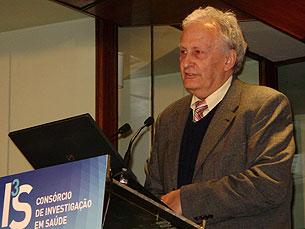 Alexandre Quintanilha foi eleito vereador do PS na autárquicas de 2009 Foto: Pedro Rios / Arquivo JPN