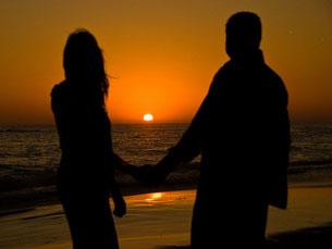 As mãos a suar, a respiração a falhar, o coração a bater mais depressa... O amor tem explicação científica Foto: Gregory Jordan/Flickr