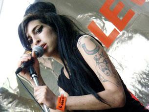 Palco Mundo do Rock in Rio vai receber Amy Winehouse. Foto: Flickr