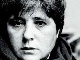 Ana Luísa Amaral nasceu em 1956, em Lisboa Foto: DR