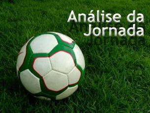 Nesta jornada, o FCPorto falhou a vitória pela segunda vez este campeonato Foto: DR