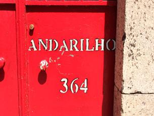 O hostel Andarilho iniciou o movimento  turístico low
