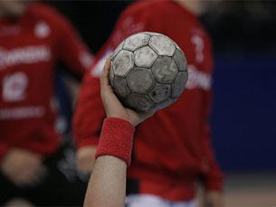 Equipa de andebol feminino perdeu jogo frente às turcas da Universidade Kastamonu Foto: Flickr