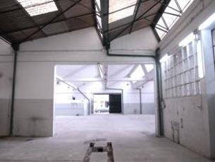 A antigo matadouro municipal de Matosinhos foi transformado num Centro de Inovação Foto: Câmara Municipal de Matosinhos