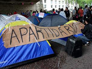 Movimentos cívicos nascem da desconfiança pelos partidos Foto: Mario Palhares / Flickr