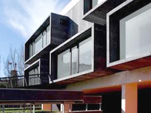 Construção sustentável de edifícios visa redução do consumo energético Foto: Ordem dos Arquitectos