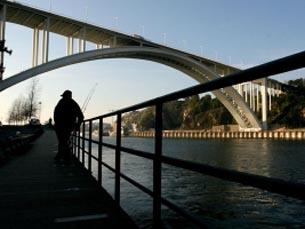 O evento terá diversas conferências sobre as pontes e o património do Porto Foto: José Carlos Coelho/Arquivo JPN