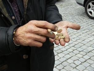 Vários antigos arrumadores têm histórias muito positivas para contar sobre o Porto Feliz Foto: Daniela Assunção