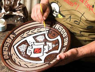 O artesanato de hoje vai estar em discussão no Iberiona 2011, no Porto Foto: André Leão/Flickr