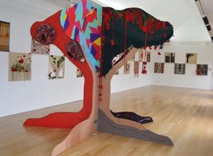 """Ao longo do ano, a """"Árvore"""" vai organizar várias exposições para celebrar 50 anos de existência Foto: António Manuel Gonçalves"""