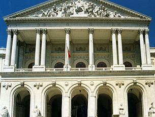 O regime jurídico do Ensino Superior deve ser revisto de dois em dois anos Foto: Paulo Juntas/Arquivo JPN