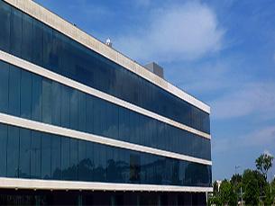 A Associação Fraunhofer Portugal concorre ao Prémio Edifício do Ano na categoria de Interiores Foto: DR
