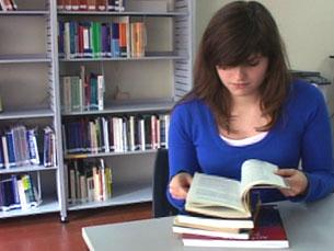Alexandra Silva teve um AVC quando tinha 18 anos Foto: Duarte Ferreira