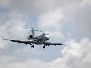A aviação comercial celebra 100 anos em 2014 Foto:Steve Conry/flickr