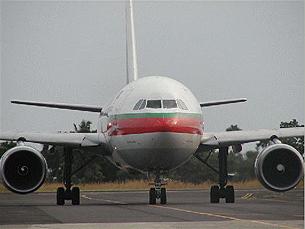 Aeroporto Francisco Sá Carneiro já regressou à normalidade Foto: DR