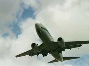 Para regressarem a Portugal de avião os passageiros têm de pagar entre 500 a 600 euros. Foto: Flickr