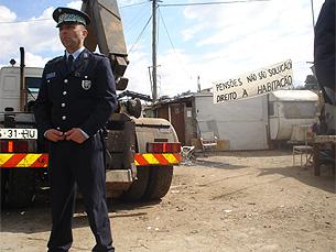 Câmara deve cumprir o prazo de 60 dias para o realojamento desde a demolição das barracas Foto: Patrícia Posse/Arquivo JPN